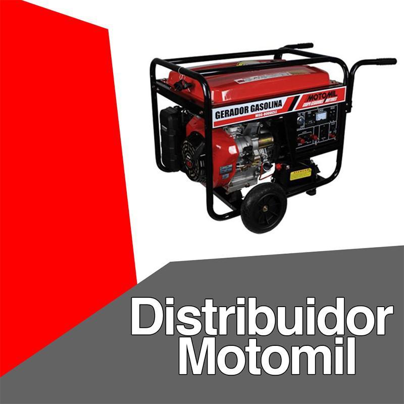 Distribuidor motomil