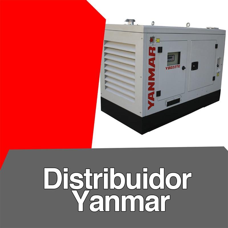Distribuidor yanmar