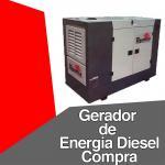 Gerador de energia diesel compra